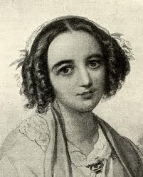 Fanny Hensel, by her husband Wilhelm
