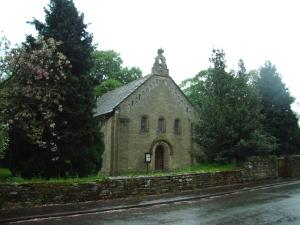 St. Mary's Church (photo by Alexander Kapp)