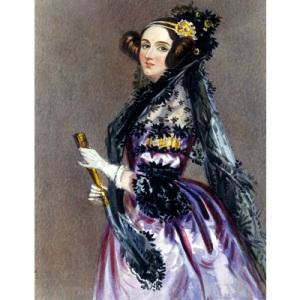 Ada Lovelace, computer programmer