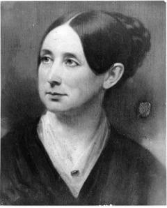picture of reformer Dorothea Dix