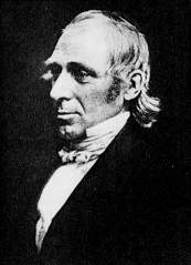 picture of Bronson Alcott