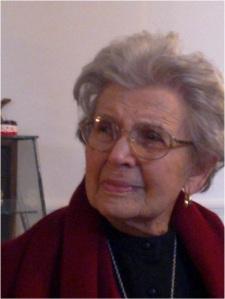 photo of Zoia Horn
