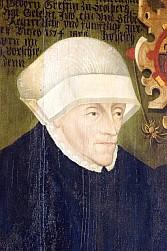 Anna II, Abbess of Quedinburg