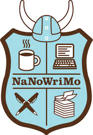 National Novel Writing Month--November