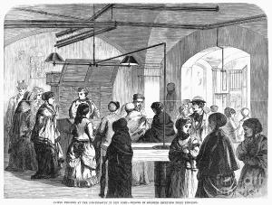 Widows of the Civil War