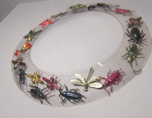 Necklace by Elsa Schiaparelli