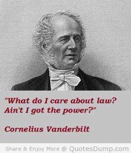 Cornelius-Vanderbilt