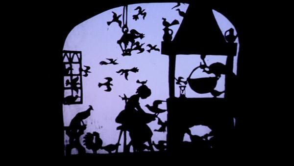 Cinderella-Lotte-Reiniger-