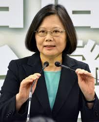 taiwan-president
