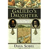 Galileo's Daughter book