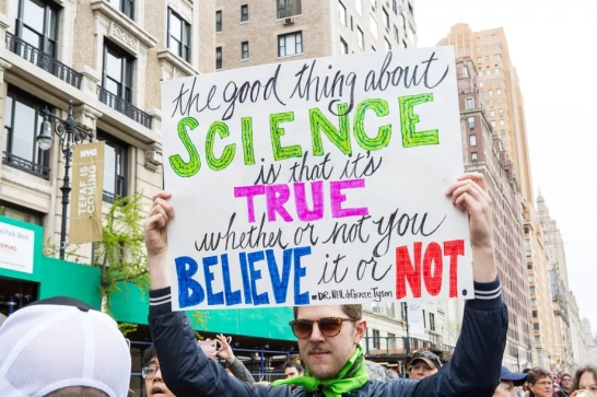 science march02 2017