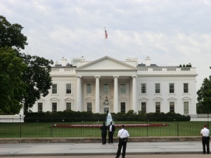 White_House_North_side_-_july_2012