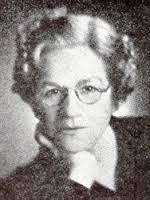 May Lamberton Becker