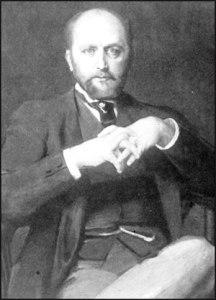 Henry James nypl