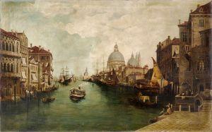 Venice_19th_century
