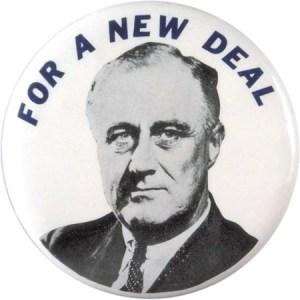 FDR_New Deal