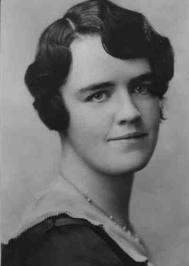 Margaret Ives Abbott