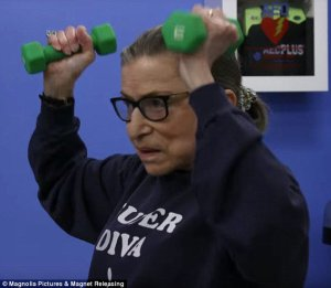 RBG workout