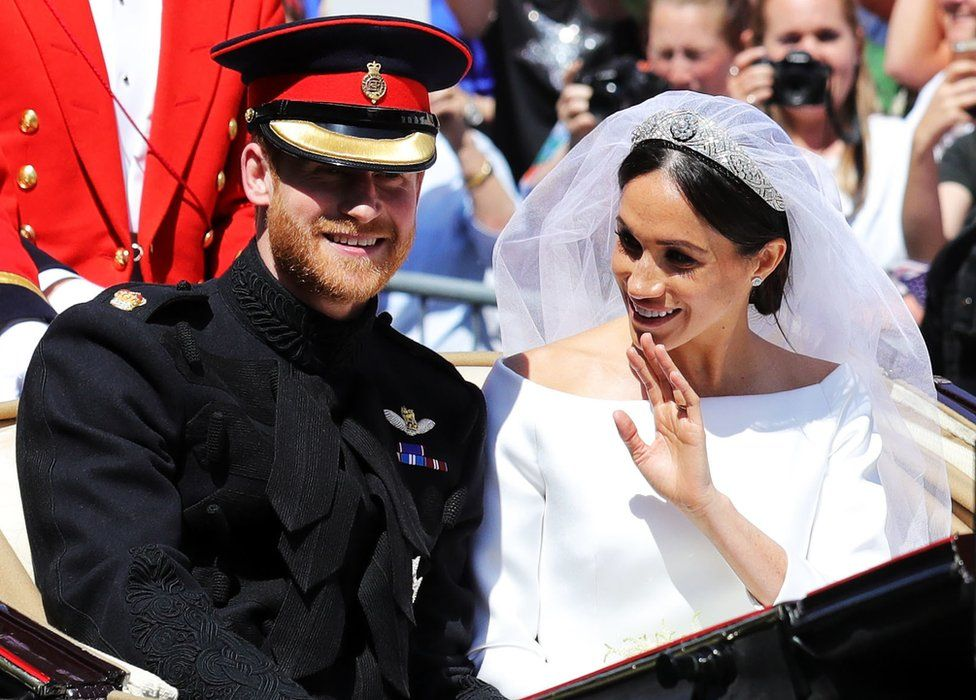 royal wedding photo