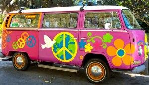 frozen_hippie van