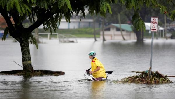 flood Hawaii